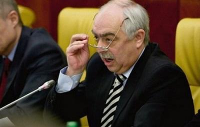 Вице-президент ФФУ Стороженко помог внуку попасть в сборную