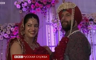 Индийские свадьбы: счастье и бизнес