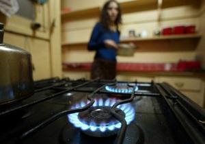 В ПР не исключают очередного повышения цен на газ осенью