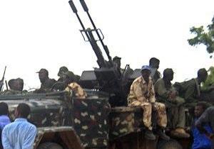 СМИ: армия Эфиопии вошла в Сомали. Эфиопия отрицает вторжение