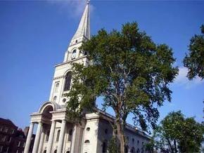 Британцы вооружились нанотехнологиями для защиты церквей от воров