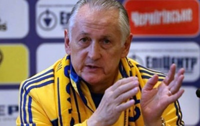Фоменко: Ярмоленко отдохнет, хуже быть не должно