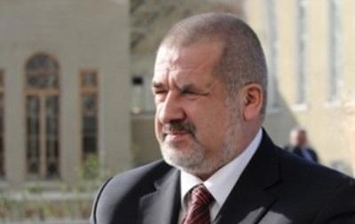 Новоизбранный глава Меджлиса хочет защитить права крымских татар специальным законом