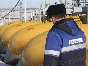 Нафтогаз призвал Газпром не искажать информацию об украинской ГТС