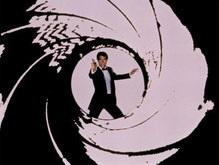 Новый роман о Джеймсе Бонде увидит свет в среду