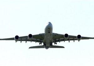 Singapore Airlines возобновила полеты A380
