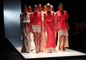 Ukrainian Fashion Week стартует в Киеве - Украинская неделя моды - расписание