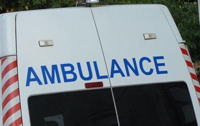В Черкасской области пьяный водитель сбил россиянку, шедшую по тротуару