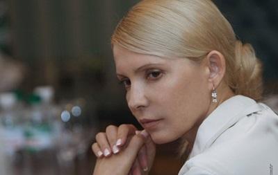 Вопрос Тимошенко: новое дело вместо законопроектов о лечении