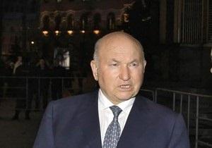 Лужков: Мэрия Москвы продолжит шефство над кораблями ЧФ РФ