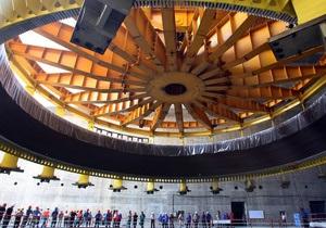 КНР запустила самую мощную гидротурбину в мире