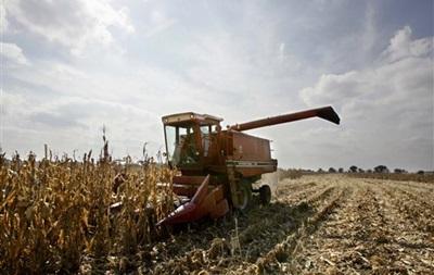 Власти готовят украинским аграриям повышение налогов - Ъ