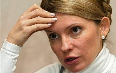 Регионал видит решение проблемы Тимошенко в законопроекте Купчака