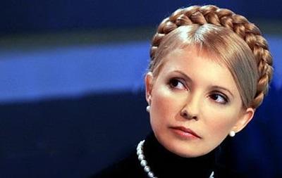 Партия регионов - законопроект - лечение - Тимошенко - ПР не готова голосовать за законопроект о лечении Тимошенко - Ъ
