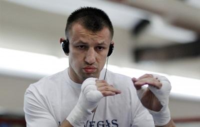 Жертва Виталия Кличко хочет встретиться в ринге с Владимиром