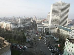 Исследование: Киевляне стали реже посещать торговые центры