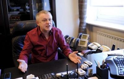 Игорь Суркис: Хочу, чтобы флаг Динамо снова развевался на европейском небосклоне