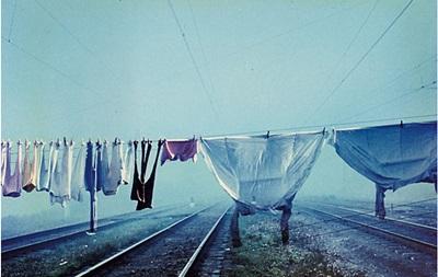 Несентиментальный художник. В Харькове открывается выставка легендарного фотографа Бориса Михайлова