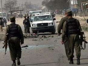 В результате взрыва на юге Афганистана погибли десять человек