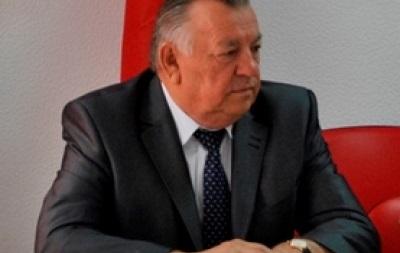 В Феофании умер народный депутат от Компартии