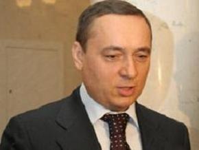 Мартыненко заявил, что Ющенко уговаривал некоторых нунсовцев выйти из коалиции