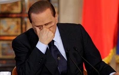 Заявление Берлускони о своих детях оскорбило  шесть миллионов евреев