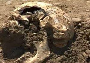 В Ивано-Франковской области нашли массовое захоронение жертв НКВД