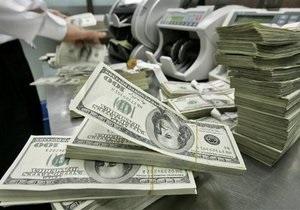 Сегодня Украина выплатит часть миллиардного долга российскому ВТБ