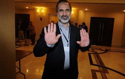 Оппозиция Сирии согласилась принять участие в конференции Женева-2