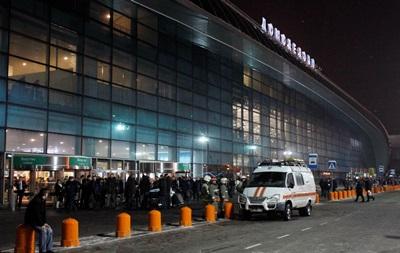 Суд вынес приговор организаторам теракта в Домодедово