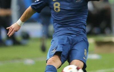 Игрок сборной Франции: Никогда не знаешь, как Украина будет играть
