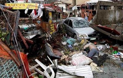 Смерть была повсюду. Свидетель разрушительного тайфуна Хайян на Филиппинах