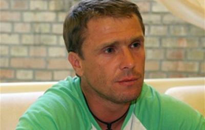 Ребров:  Если Украина сыграет, как с Польшей и Англией, то Франция должна бояться