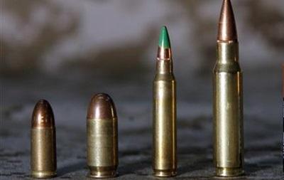 Контрабанда - оружие - Словакия - В Ужгороде за контрабанду оружия условно осужден гражданин Словакии