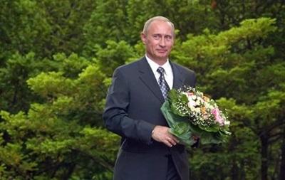 Путин о признании его журналом Forbes самым влиятельным политиком в мире: Это настораживает