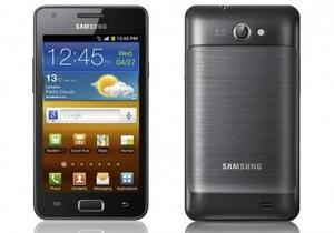 Мощная экономия. Обзор смартфона Samsung Galaxy R