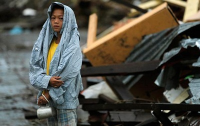 Филиппины: спасатели сообщают об апокалиптической ситуации