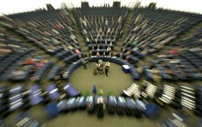 Европарламент продлил миссию Кокса - Квасьневского