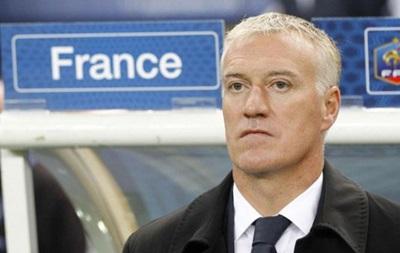 Тренер сборной Франции: Наша цель ясна как божий день - выйти на чемпионат мира