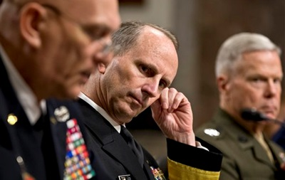ВВС США намерены ужесточить подбор командующих ядерными силами страны
