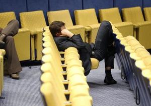 Безработной молодежи не хватает квалификации - эксперты
