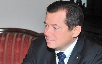 В посольстве РФ  отказались комментировать информацию о возможном назначении Глазьева послом РФ в Украине