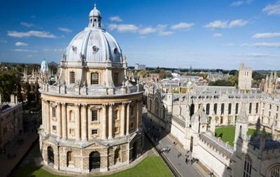 Пресса Британии:  сексистская  забава Оксфорда