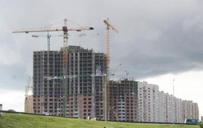 Госстат отрапортовал о снижении объемов строительных работ в Украине к ноябрю