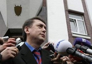 Мельниченко надеется, что Кучма доживет до суда