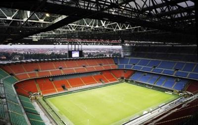 Милан примет финал Лиги чемпионов 2016 года