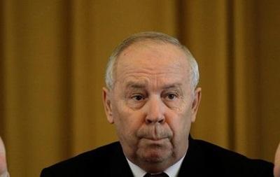 Рыбак: Рада рассмотрит евроинтеграционные законопроекты о прокуратуре и выборах 21 ноября