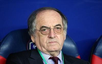 Президент федерации футбола Франции: 0:2 – это много, но я верю в команду