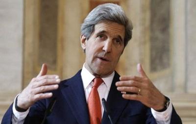 Госсекретарь США планирует визит в Германию для обсуждения шпионского скандала