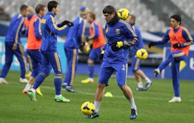 Франция-Украина - второй матч плей-офф отбора на ЧМ 2014 - французы готовы бороться до конца,